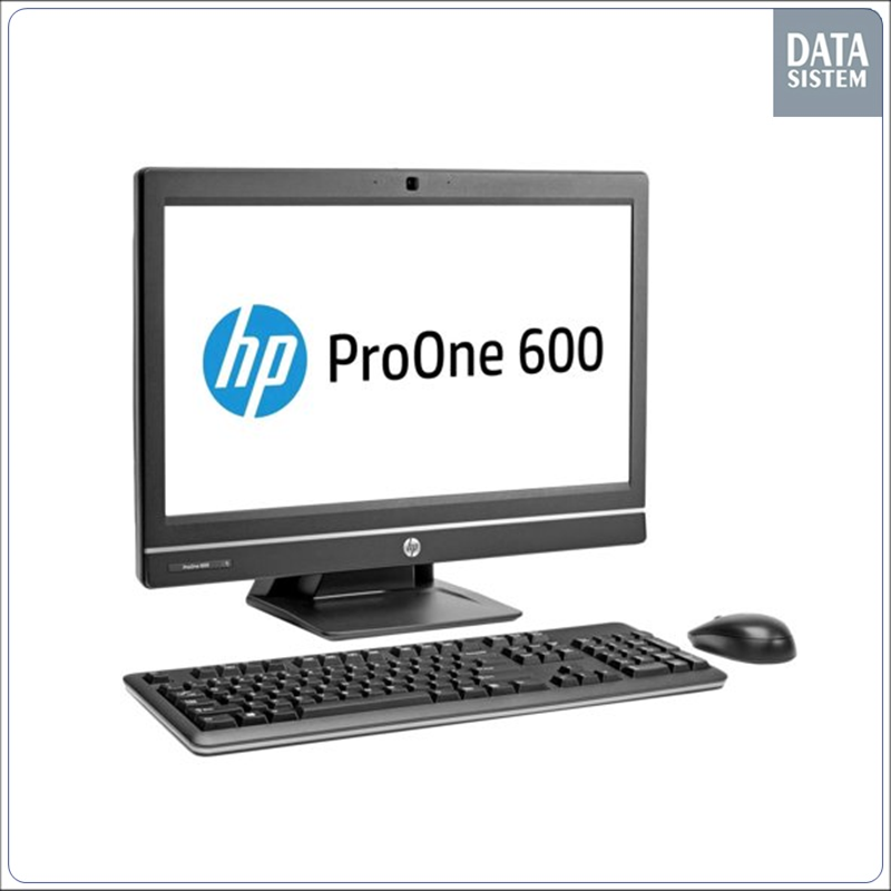 All-in-One HP ProOne 600 i5, 21.5""