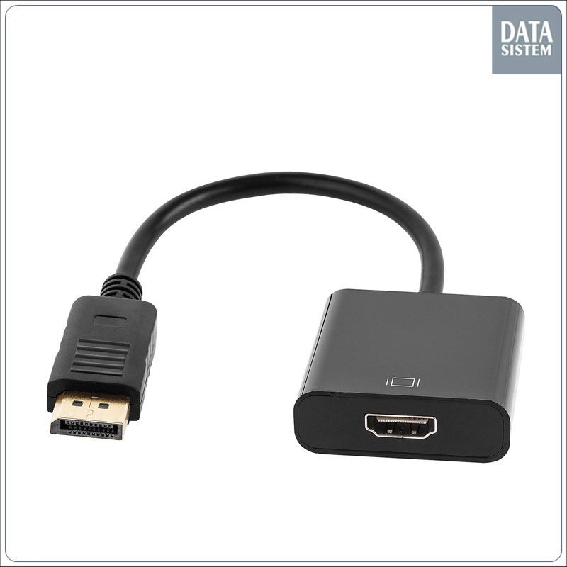 Adaptor <b>DISPLAY PORT/HDMI OUT</b> (KOM0850)